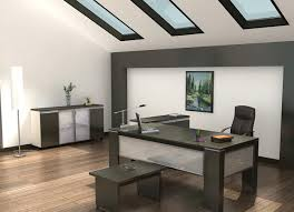 girl beauty parlour furniture ideas waplag fabulous home office for men grey modern desk wooden flooring1 alluring cool office interior designs awesome