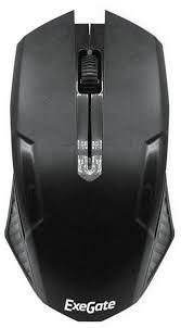 <b>Мышь Exegate SH-9025L black</b>: купить за 125 руб - цена ...