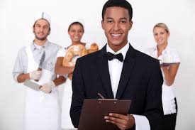 embark on an exciting career journey in the hospitality industry a myriad of study options awaiting high school graduates choosing a qualification in the hospitality industry can be the start of an exciting career