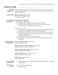 automotive buyer resume buying resume paper