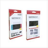 Exact <b>Набор</b> Dust-Proof <b>Kit</b> TNS-862 <b>DOBE</b> [Nintendo <b>Switch</b> ...