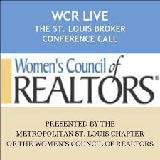 WCR LIVE - ST. LOUIS BROKER CONFERENCE CALL