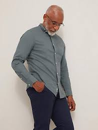 <b>Men's Casual Shirts</b> | John Lewis & Partners