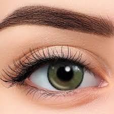 Купить <b>HERA</b> LENS (Корея) <b>цветные контактные линзы</b> в ...