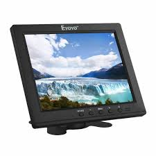 """<b>8</b>"""" IPS Monitor <b>800x600 TFT LCD</b> Screen 178 Degree VGA HDMI AV ..."""