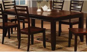 The Brick Dining Room Furniture Endearing Dining Rooms On The Brick Dining Room Sets In Home