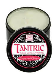 <b>Ароматическая свеча</b>, масло для <b>массажа</b>, Tantric, 113 г цена ...
