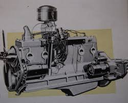 pontiac s straight 8s engine builder magazine this pontiac straight engine has the 1954 style spark plug arrangement air conditioning was introduced