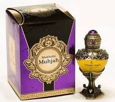 Mukhallat Muhjah / Мухаллат Мухжаб (35 мл) духи <b>Khalis</b> ...