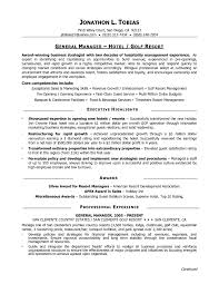 resume of s manager in hotel cipanewsletter hotel assistant manager resume best resume sample