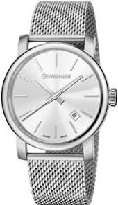 <b>Часы Wenger 01.1041.121</b> - купить мужские наручные <b>часы</b> в ...