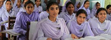 female education essay and paragraph female education
