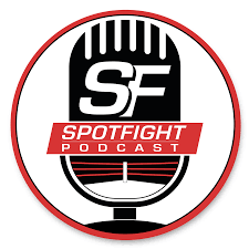 Spotfight Wrestling Podcast