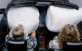 Image result for airbags in car