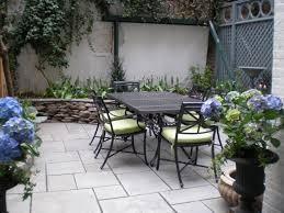 stone patio installation: dry set masonry stone and paver installation
