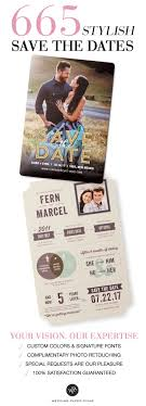best ideas about engagement and save the date picture ideas notify loved ones a tasteful spin on traditional save the
