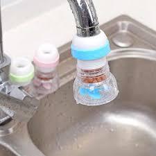 360 Degree Home Rotatable Water Bubbler <b>Swivel</b> Head Water ...