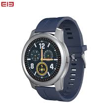 Original <b>ELEPHONE R8 Smart Watch</b> Bluetooth 5.0 1.3'' Screen ...