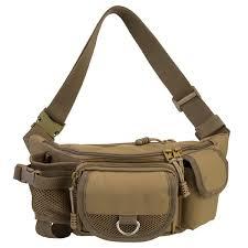 <b>Fishing</b> Bag Portable Outdoor <b>Fishing Tackle Bags</b> Multiple <b>Waist</b> ...