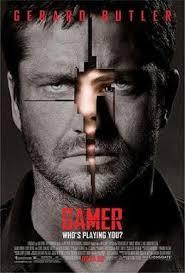 <b>Gamer</b> (2009 film) - Wikipedia