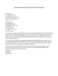cover letter for it support template cover letter for it support