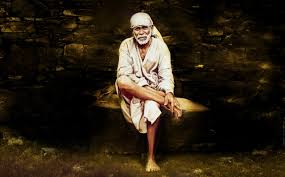 Image result for images of shirdisaibaba sitting on stone
