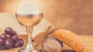 First <b>Communion</b> | Good Shepherd Catholic Community