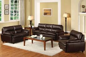 Living Room Brown Sofa Decorating Ideas For Living Room With Dark Brown Couch House Decor