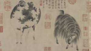 Conserving Priceless <b>Chinese Paintings</b> Is An Art All Its Own : NPR