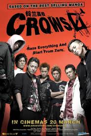 Crows Zero 1 Online Dublado