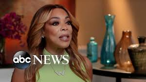 Wendy Williams opens up about her return to TV - YouTube