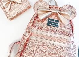 Find Out <b>How to</b> Get the <b>Sold</b> Out <b>Rose Gold</b> Backpacks from Disney ...