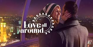 accessible date ideas in London for Valentine     s weekend     Leonard Cheshire Disability The London Eye