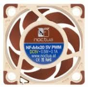 <b>Вентилятор Noctua NF-A4x20 5V</b> PWM — Отзывы