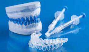 <b>Капы для отбеливания зубов</b> | Мегастом - сеть клиник