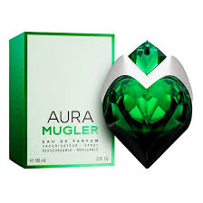 Женская парфюмерия <b>MUGLER Aura</b> Eau De Parfum – купить в ...