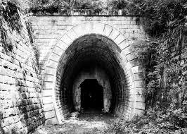 colson whitehead s the underground railroad reviewed underground tunnel