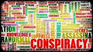 conspiracy theories higher english analysis and evaluation 2 conspiracy