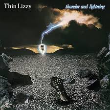 <b>Thunder</b> And <b>Lightning</b> (Deluxe Edition) by <b>Thin Lizzy</b> on Amazon ...