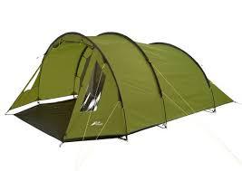 <b>Палатка</b> трехместная <b>TREK PLANET Ventura</b> 3, зеленый ...