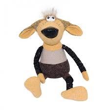Купить gulliver Мышь Гарри 18 см - <b>Новогодние украшения</b> ...