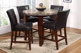 Round Marble Kitchen Table Sets Montibello Dining Room Collection