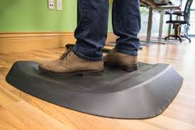 The <b>Best</b> Standing Desk Mats for 2019: Reviews by Wirecutter