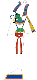 Осирис — Википедия