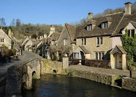 Montes Cotswold