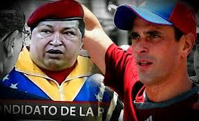 (Parte 2) por Gabriel Reyes - discursochavezycapriles12