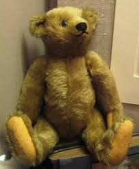 The Story of the <b>Teddy Bear</b> - Theodore Roosevelt Birthplace ...
