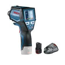 <b>Термодетектор BOSCH GIS 1000</b> C Professional - ГеоТехнологии