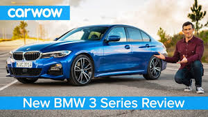 <b>BMW 3</b> Series 2019 review - see why it's the best <b>new</b> sports saloon ...