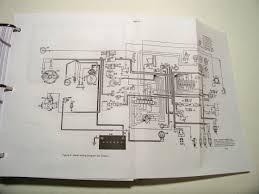 case 480d 480d ll loader backhoe service manual repair shop book categories